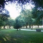 Parque da Rabada em Sto.Tirso